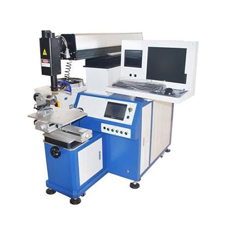 JZ-HD600激光焊接机