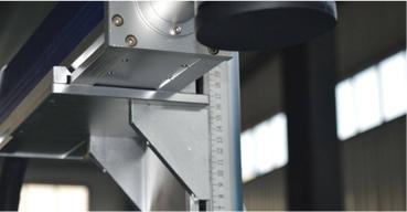 钢构建筑中激光焊接机的应用