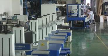 各类金属激光焊接机怎么加工的
