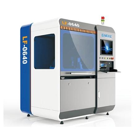 JZ-FB0604精密光纤激光切割机