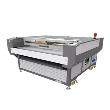 JZ-SC1309  CO2激光切割机