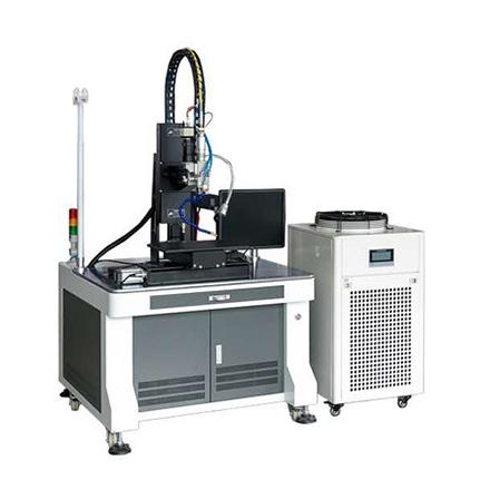 JZ-HF1000光纤激光焊接机